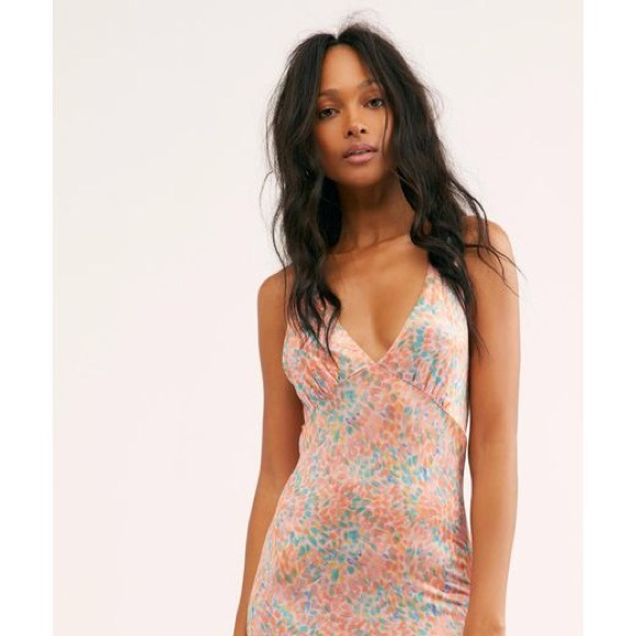 Free People Dresses & Skirts - Free People Nowhere To Be Dress